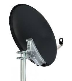 freesat dish Bath